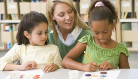 Child Care Services and Programs Detroit MI